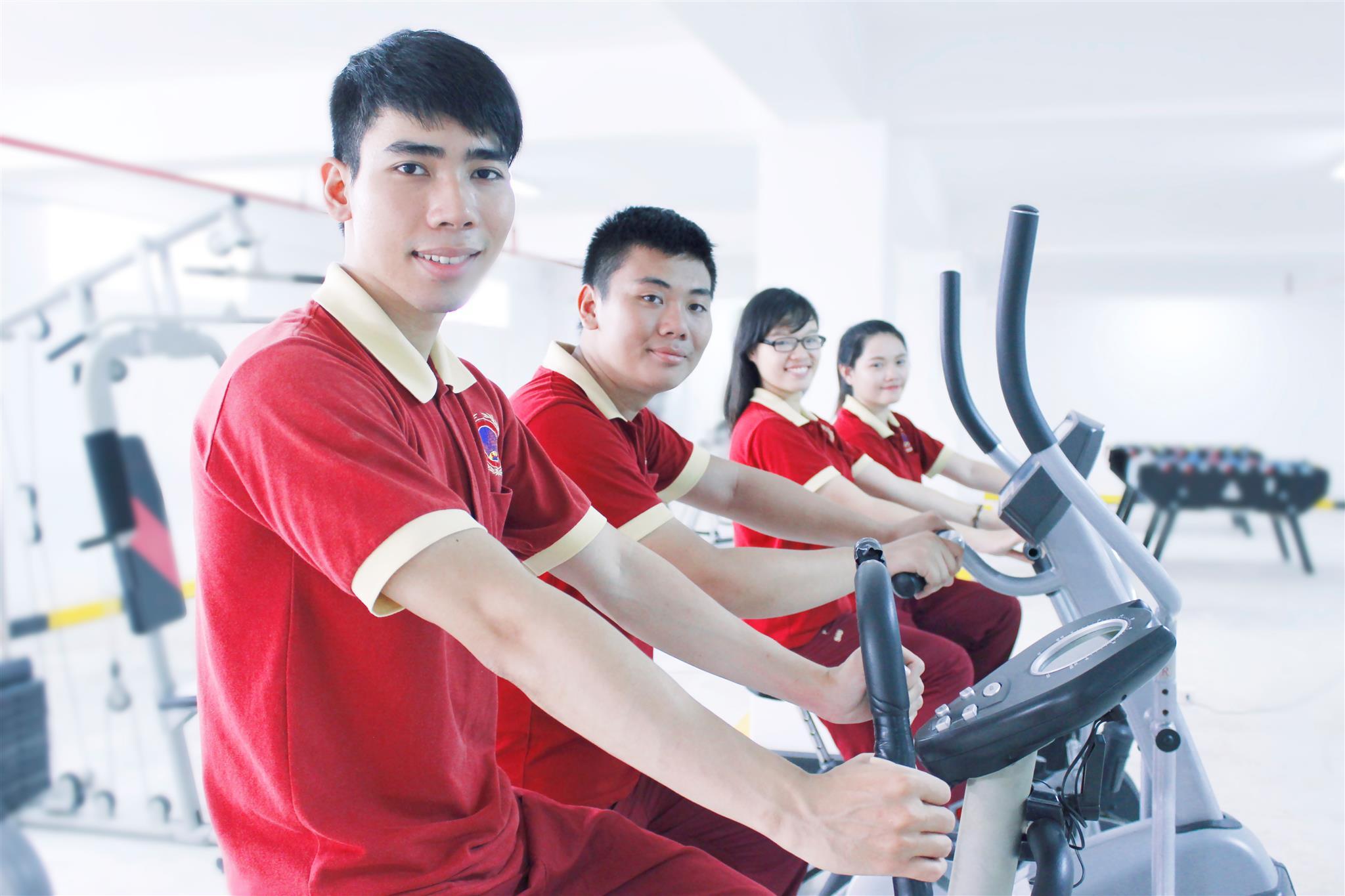 Hệ thống Trường Quốc tế Á Châu từ Tiểu học - THPT