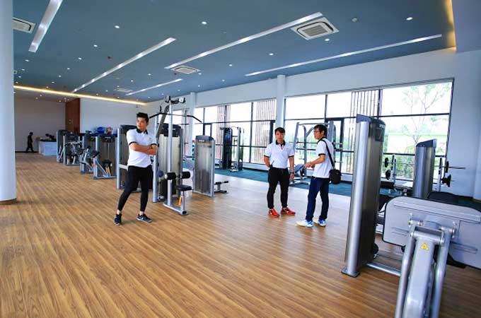 Sport, Dance & Resort Club