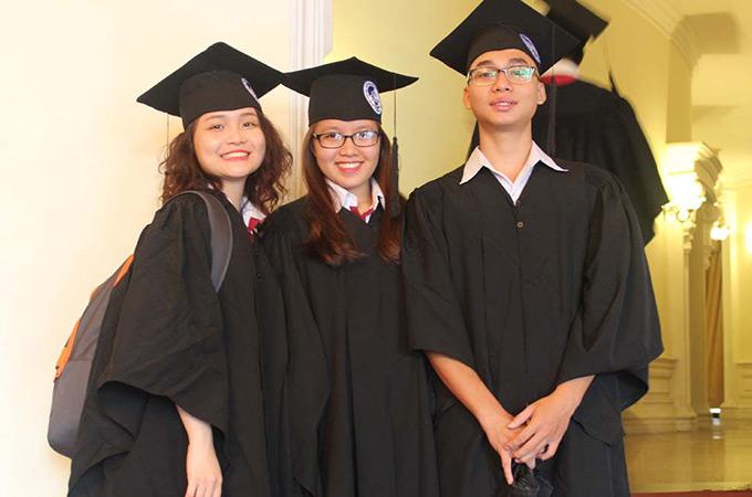 Trường THPT Quốc Tế Á Châu