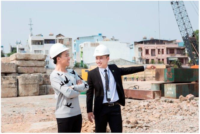 Quận Tân Phú: Diện mạo mới thu hút đầu tư
