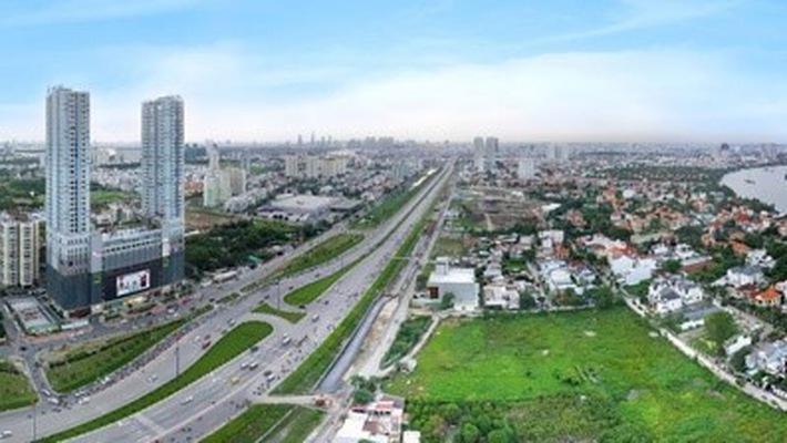 Mở rộng sân bay, địa ốc khu vực Tân Bình – Tân Phú thêm sức hút?
