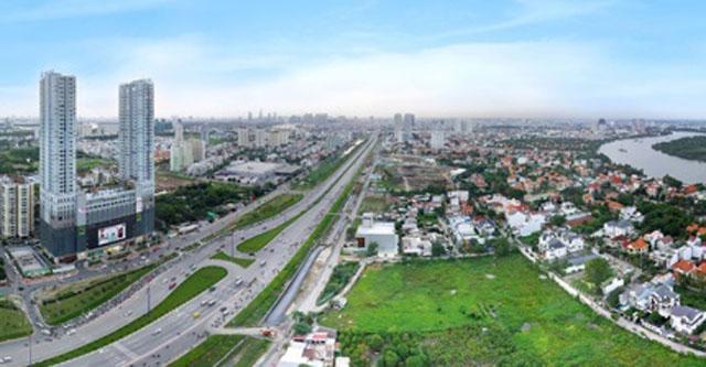 """""""Chốt"""" phương án mở rộng sân bay Tân Sơn Nhất, khu vực Tân Bình – Tân Phú hưởng lợi"""