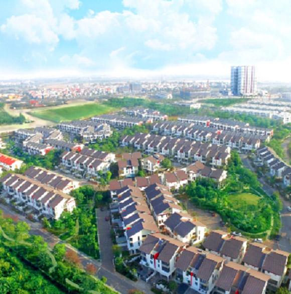 Cơ hội đầu tư bất động sản thấp tầng tại Hà Nội