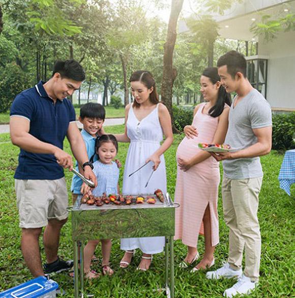 Hai yếu tố mới người trẻ quan tâm khi mua nhà