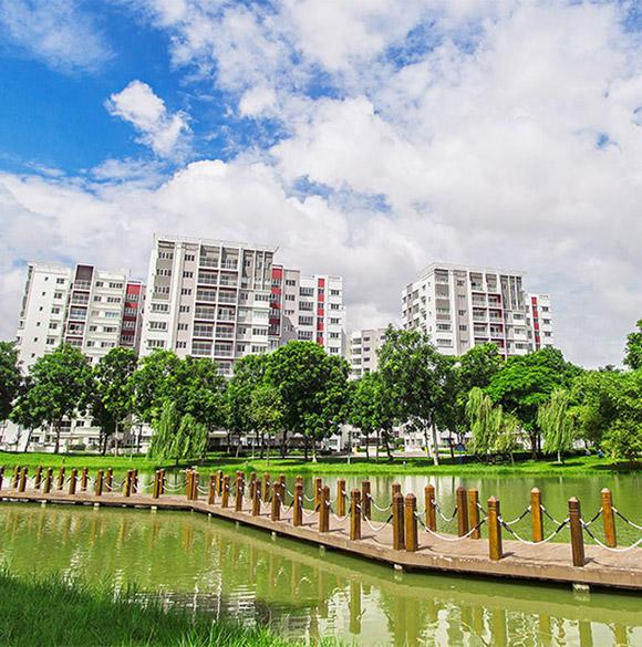6 ưu thế khiến Celadon City trở thành điểm sáng của bất động sản khu tây